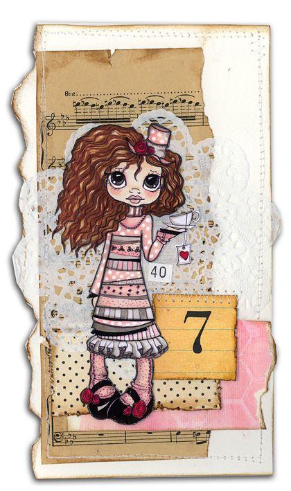 Album - Comme Un Lundi - Art Journal