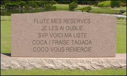 Album - pierre-tombale