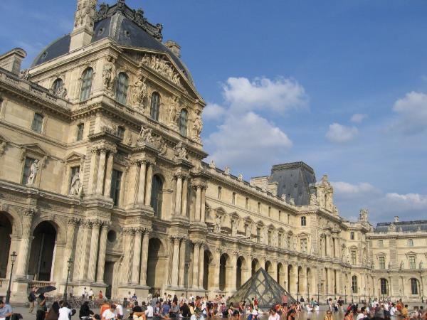 Des photos de Paris, la plus belle ville du monde !