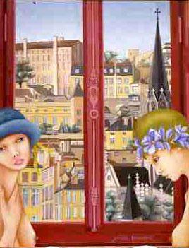 Album - toiles-sur-la-ville