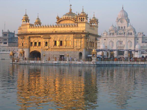 Mon coeur est en Inde!