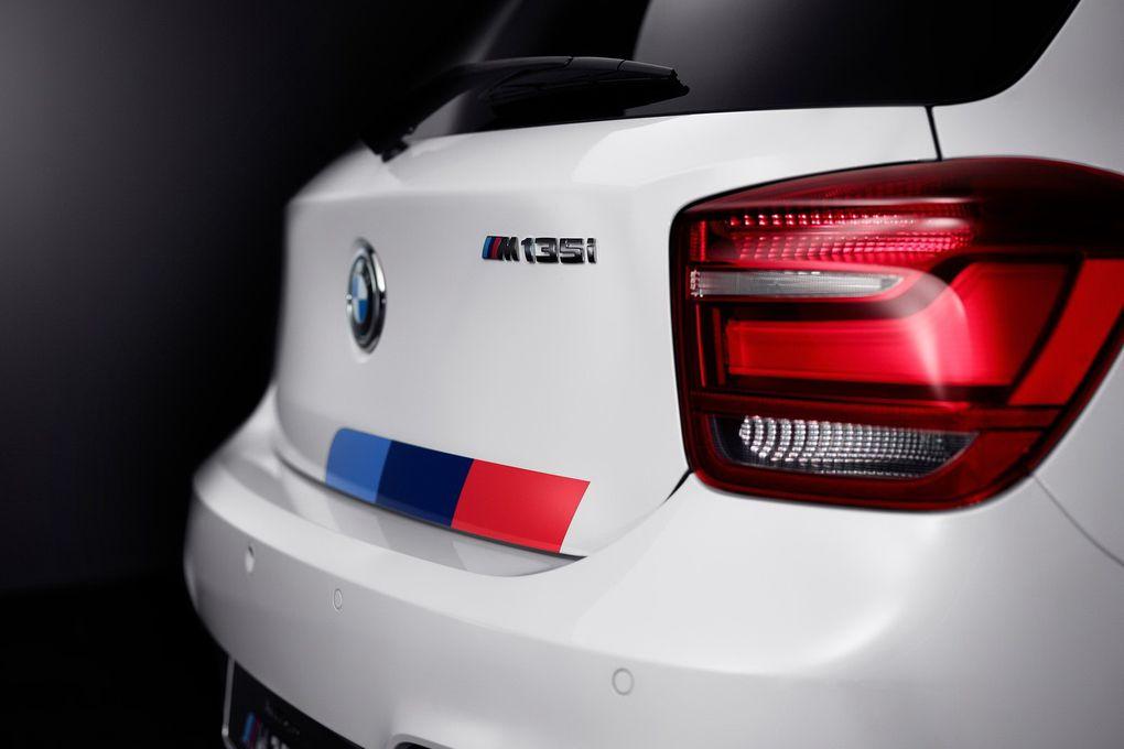 Album - BMW M135i Concept