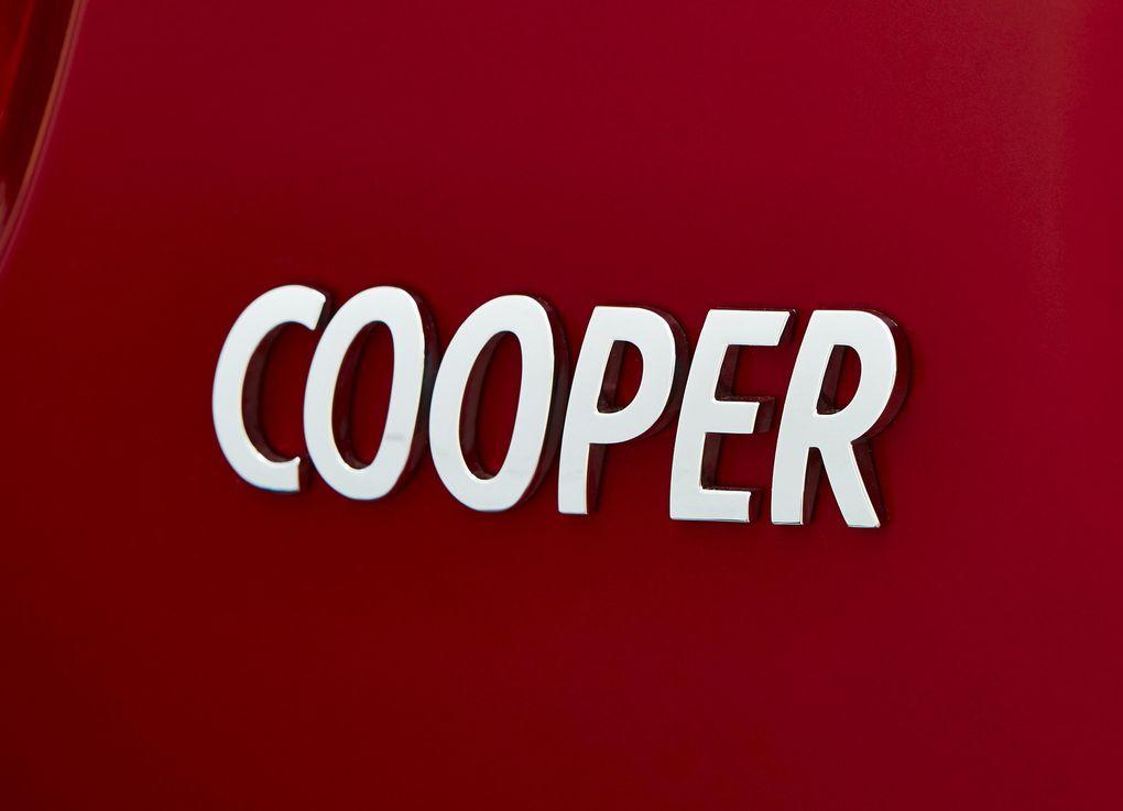 Album - Mini Cooper (2014)