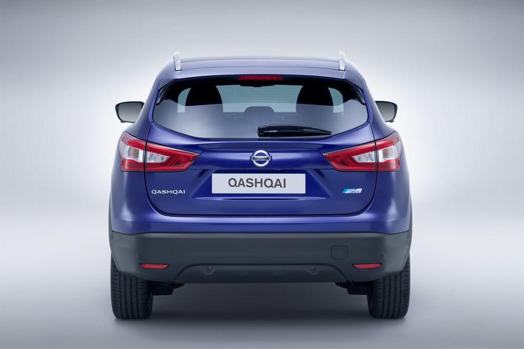 Album - Nissan Qashqai (2014)
