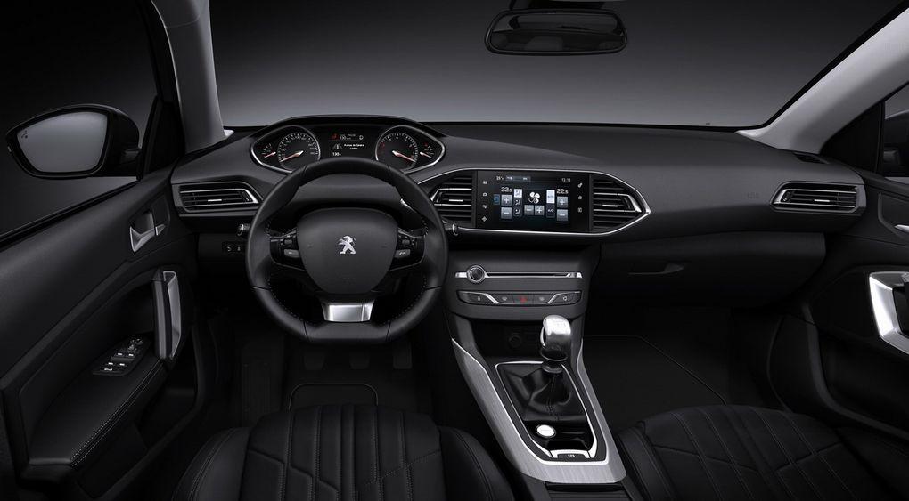 Album - Peugeot 308 (2013)