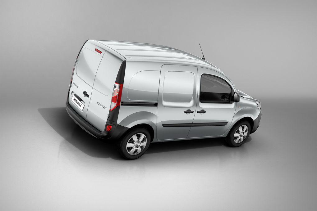 Album - Renault Kangoo Express (2013)