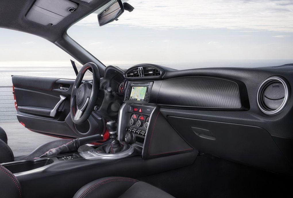 Album - Toyota GT 86 (2012)
