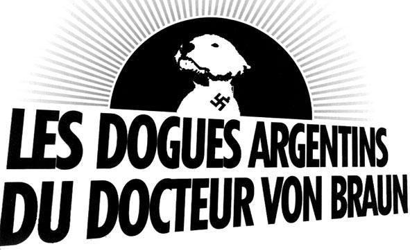Album - les-dogues-argentins-du-docteur-von-braun