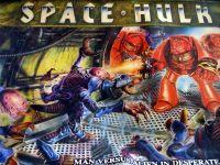Album - Space-Hulk