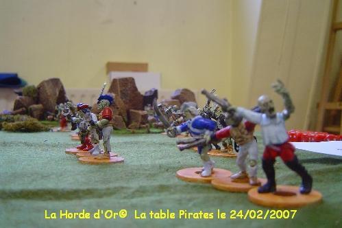 Album - pirates