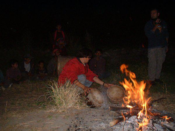 Avec la permission de Laura FERRATO (photographe) , j'ai complété l'album Ladakh-Himachal avec les photos prises lors de son voyage à Ladakh-Himachal en 2004.L'agence organisatrice du voyage est Viaggi nel Mondo - site internet : www.viaggia