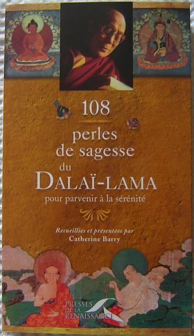"""Mes livres préférés : """"Le pouvoir du moment présent"""" (Eckart Tolle) et """"Découvrez le Bouddha qui est en vous"""" de Lama Surya Das"""