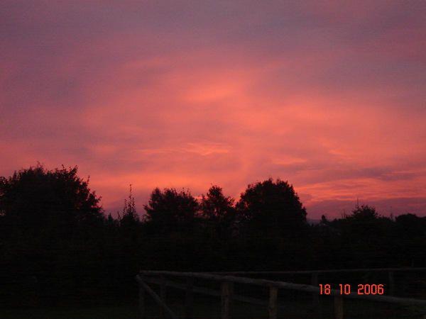 Mon village (Ardennes belges), mes coups de coeur lors de promenades, les vacances, la nature, ...