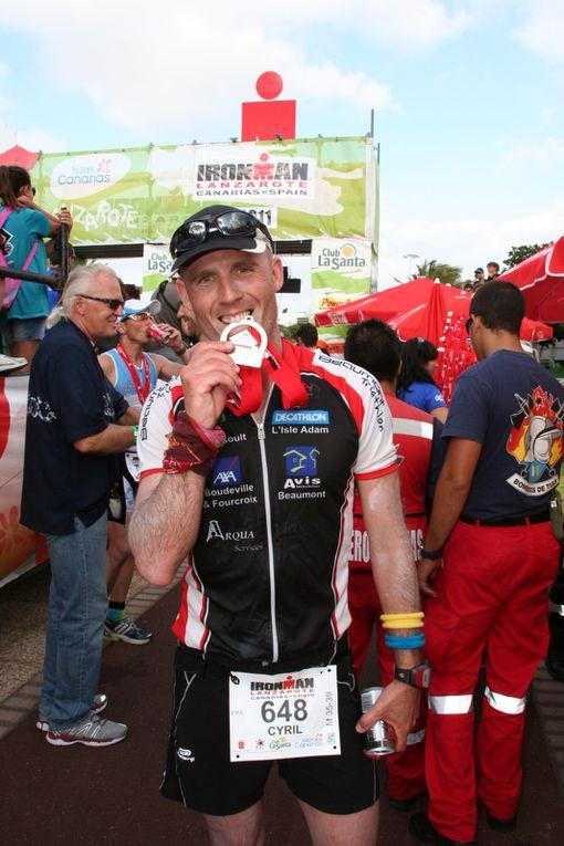 Album - 2011 Ironman Lanzarote