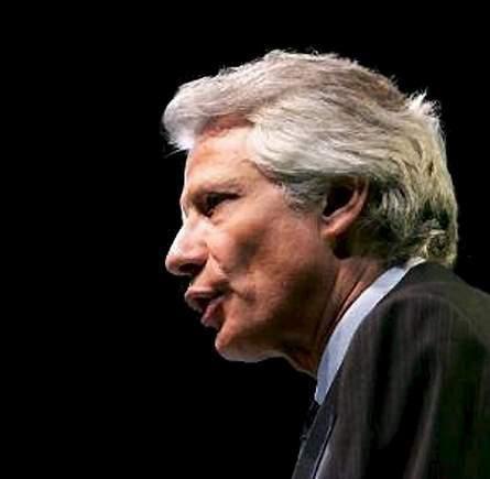 Dominique de Villepin, un homme qui ne m&eacute&#x3B;ritait pas un si triste fin .&nbsp&#x3B;Mais est-ce la fin ?