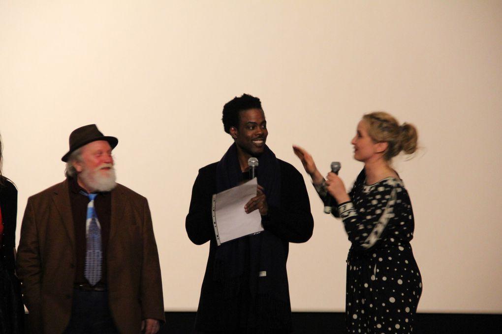 Avant-première du film 2 Days in New York / Mars 2012