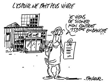 Album - Dessins de FAUJOUR