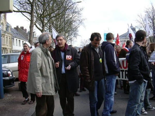 Album - manifestation-contre-le-cpe-du-4-avril-2006