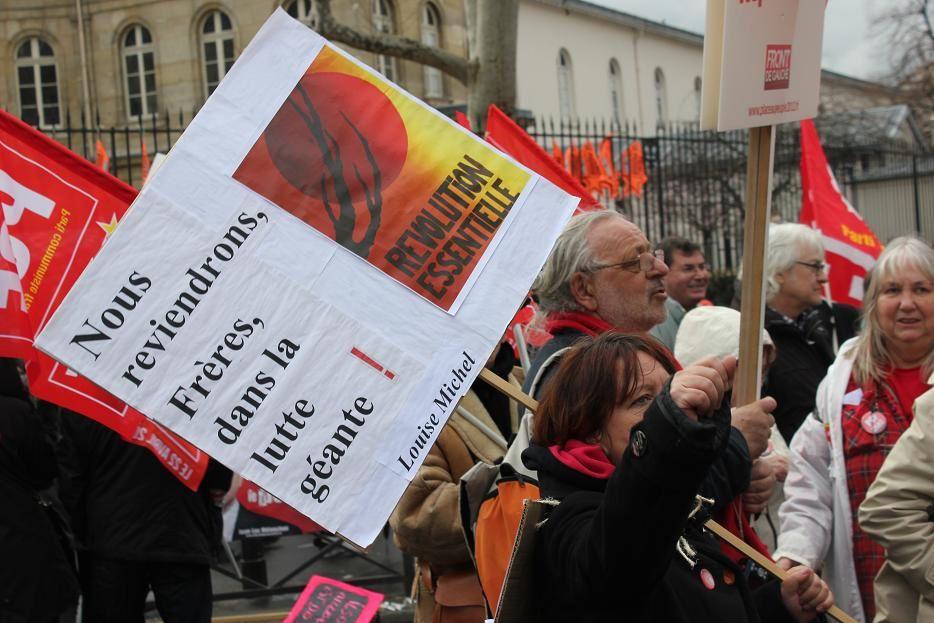 La joie qui nous manque encore à la Bastille
