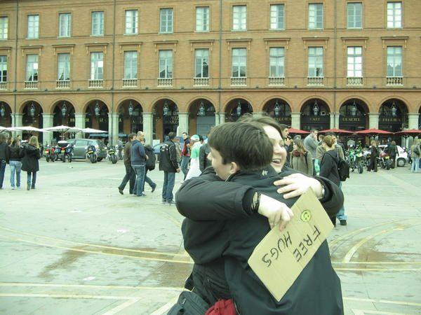 Album - Free Hugs
