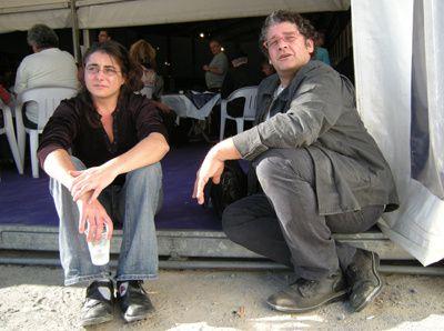 Album - Festival-Saint Just 3 et 4 Octobre-2009