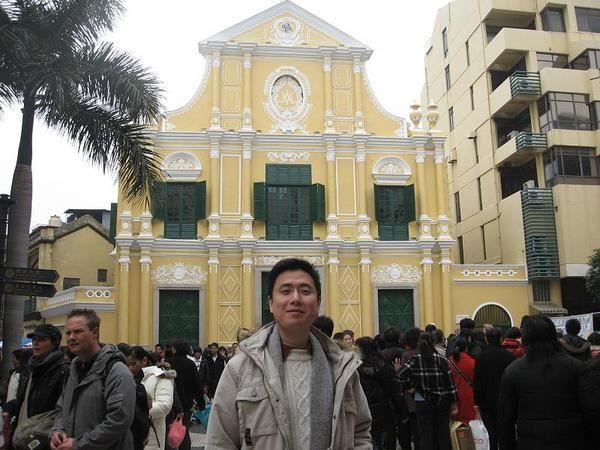 Album - Macau