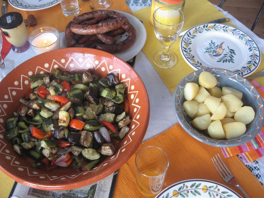 Album - Meal - France