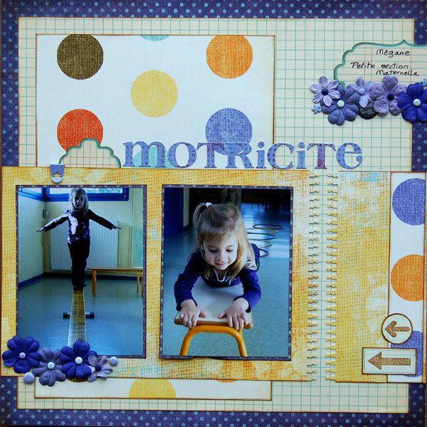 Album - Pages en 2009