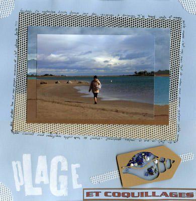 Album - Pages en 2004