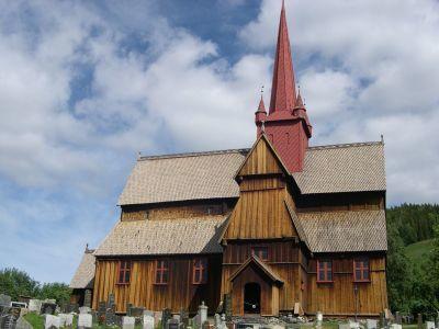 Album - En Norvège