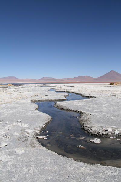 Album - Chili-Bolivie