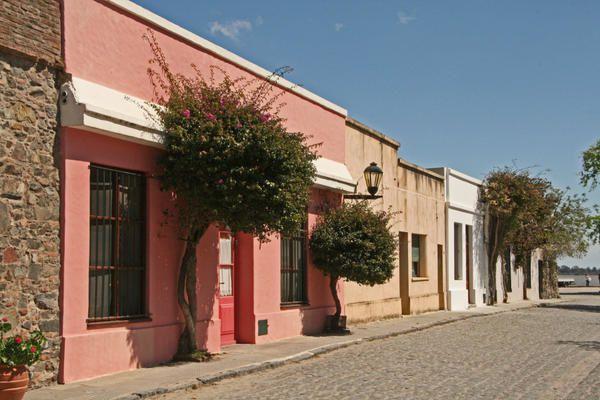 Album - Colonia-Uruguay