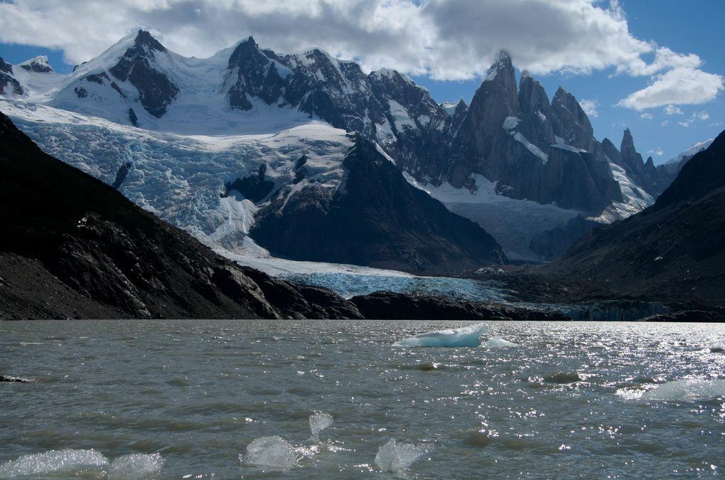 Album - Patagonie Argentine