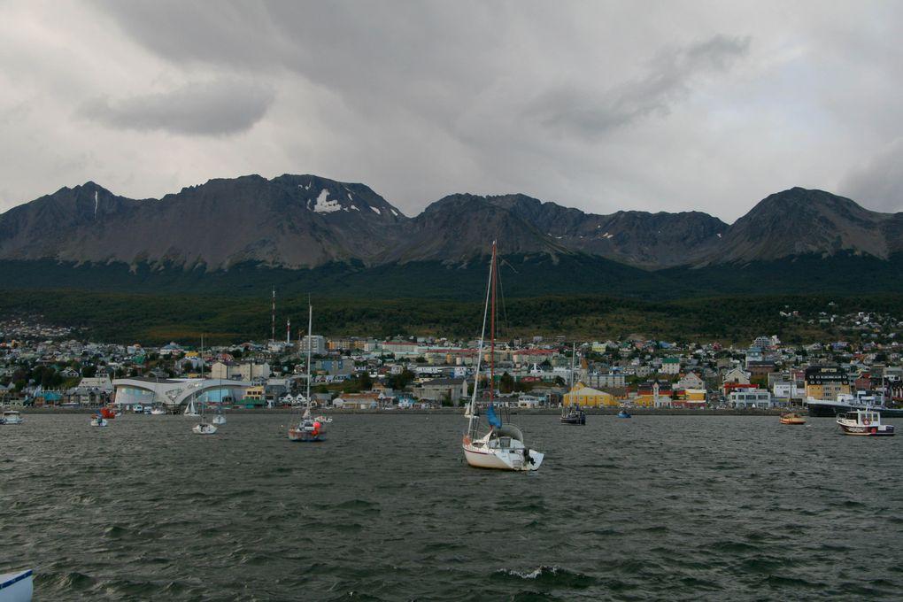 Album - Tierra-del-Fuego