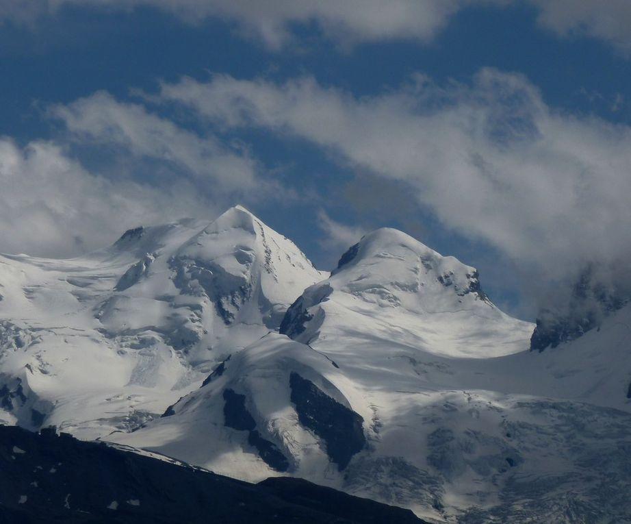 Album - Alpinisme 2011