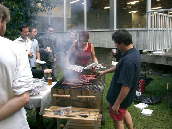 Album - Barbecue-2008