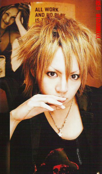 Album - Alice Nine