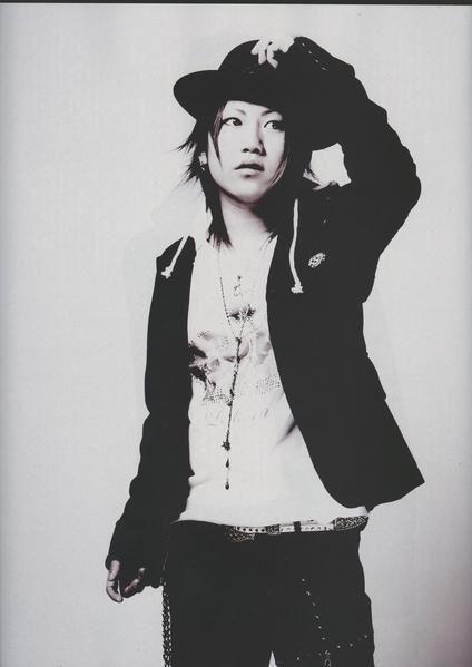Il me manque encore Sakito et je n'ai pas encore eu le temps d'approfondir mes recherches, c'est en cours^^