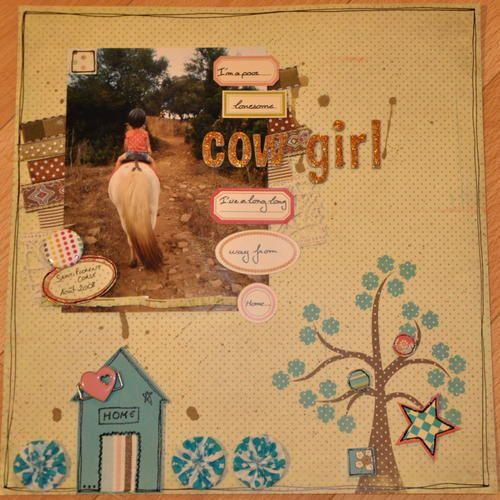 Album - Encore et toujours du scrap
