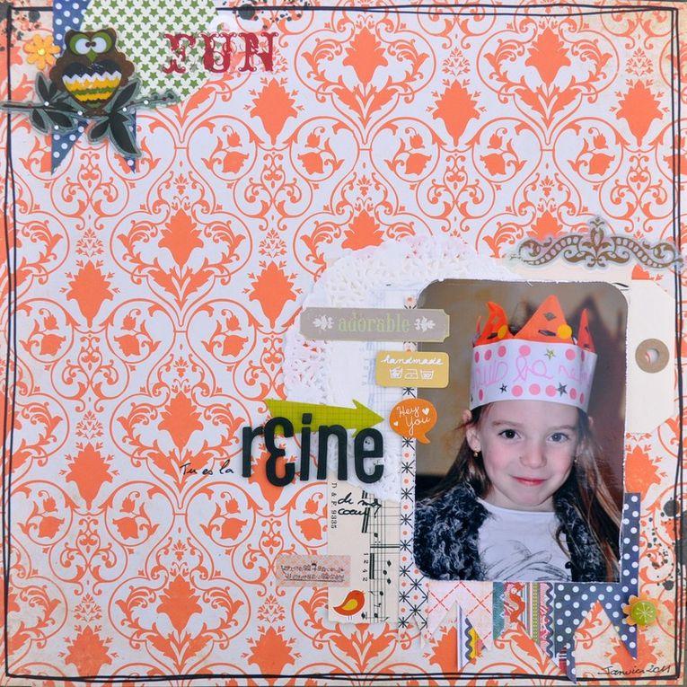 Album - Pages-de-scrap