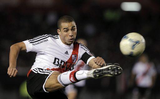 Album - River Plate