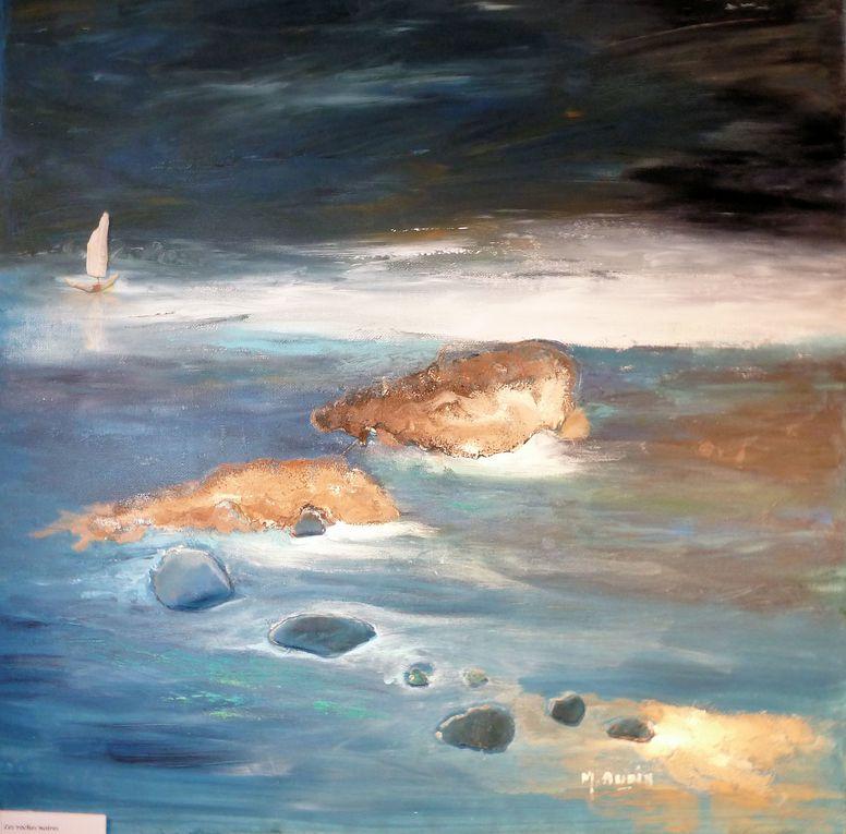 Album - exposition-reflets Octobre 2011