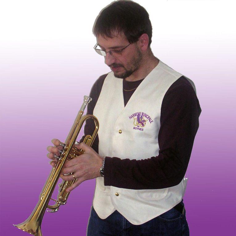 <P>Le 2 juillet 2005 Fête patronale de Boynes</P><P>Concert &amp&#x3B; Défilé aux Lampions</P>