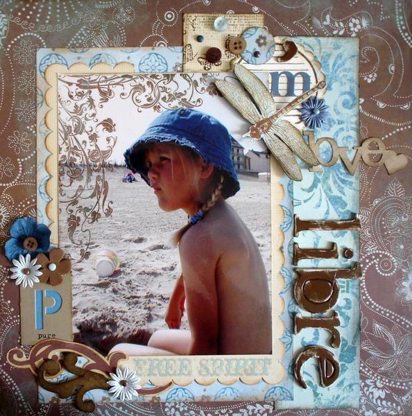 Album - Pages 30x30