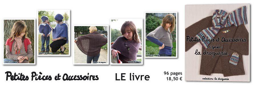 Album - Livres-de-Tricot--Crochet