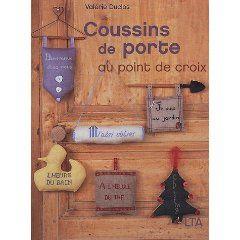 Album - Livres-de-Point-de-Croix