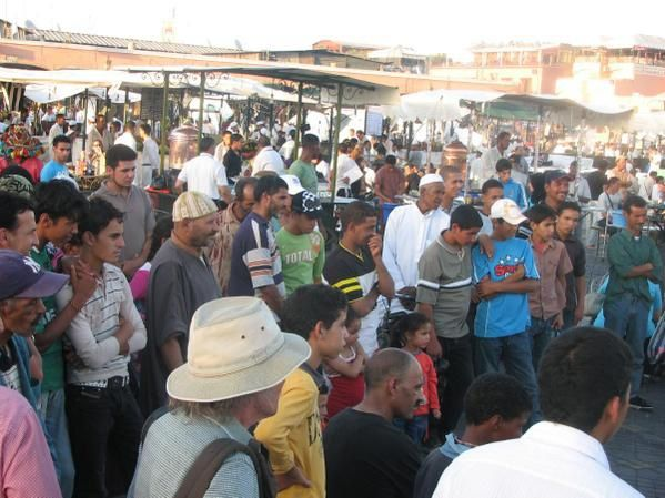 Album - Souk-Medina-Marrakech