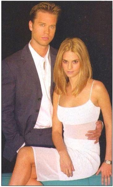 suite des photos des différents couples du soap