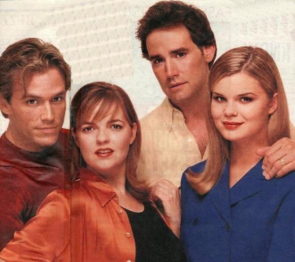 Les célèbres triangles amoureux du soap des plus anciens aux plus récents