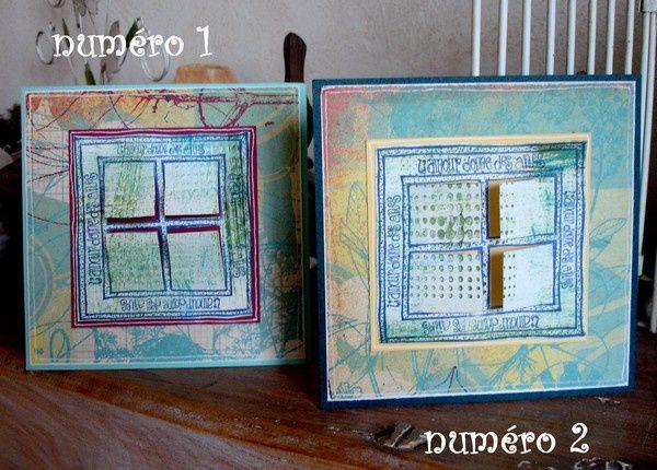cartes créatives 2009 tous formats à vendre pour toutes occasions